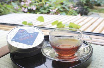 北限の茶処・村上で育った、雪国ならではの渋みの少ない紅茶 【ザ・新潟手みやげグルメ】