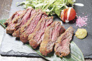 牛タン専門店が「日本酒館」を新設し、パワーアップ
