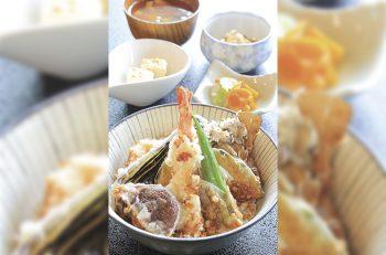 魚沼の美味をいかした和食のお店