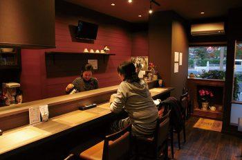 オーナー自慢のコーヒーが楽しめる喫茶店が登場!