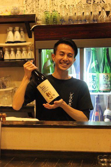 09・中澤 淳夫さん(雑多居酒屋しののめ西堀)