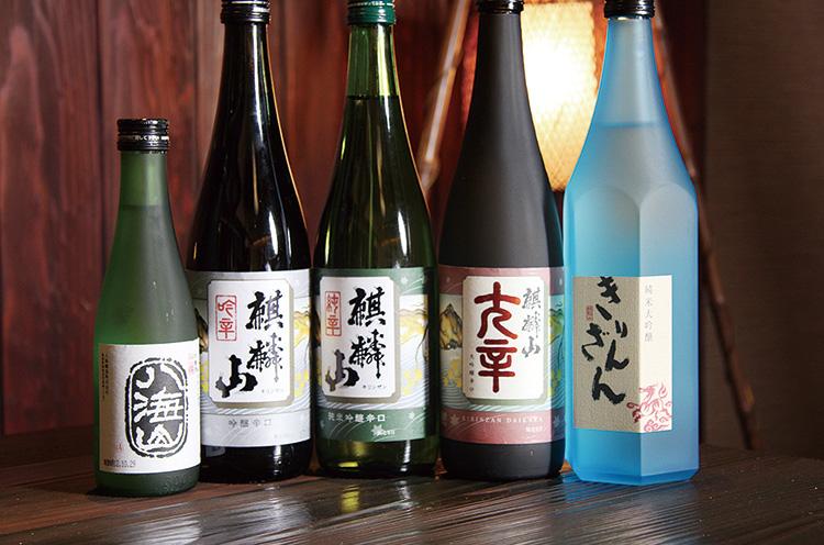 麒麟山、八海山―。新潟の有名酒蔵のに日本酒を使ったチョコを次々とリリースしています!