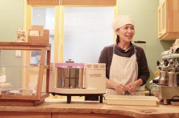 小さな店だからこそ、のBean to Bar チョコレート