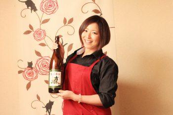 新潟清酒達人検定・銅の達人の店長が日本酒をセレクト!