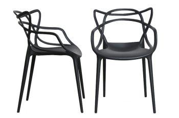 イタリア発の家具ブランド『Kartell』だけを扱う公式ショップ
