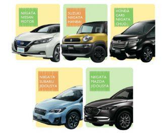 新車を購入するならこの5台を見逃すな!【人気ディーラー厳選企画】