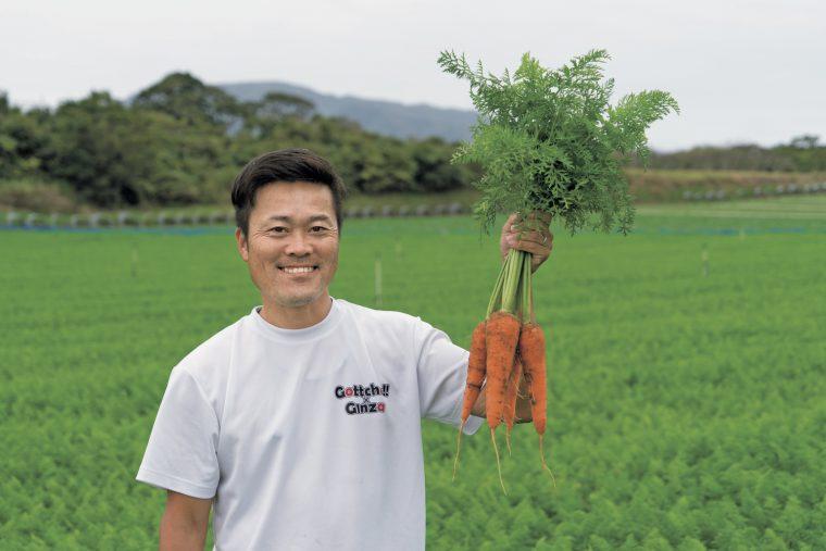 """新潟県産品を大切に取り扱い""""地産地消""""と""""新潟県内の経済循環""""に取り組み、地元の生産者、製造元から直接届く農産物や加工品など多数の品揃えで食卓に安全・安心をお届けしてくれる"""