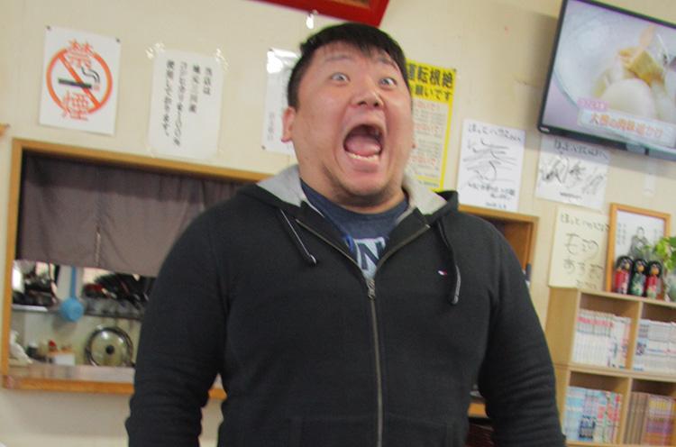 熊ゴロー選手