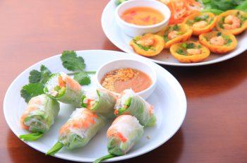 江南区郊外でベトナム出身料理人が作るベトナム料理店を発見!