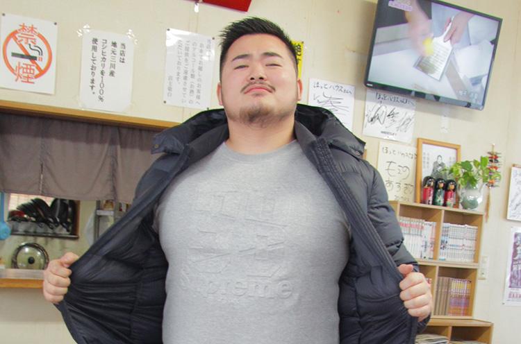 伊藤貴則選手