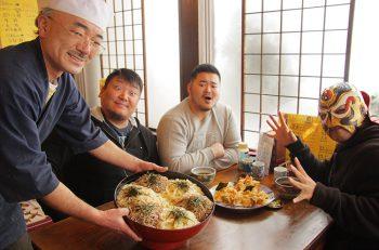 阿賀町の飲食店が「メガ盛り」でヤバいことになってるらしい!【2018秋最新情報追加!】