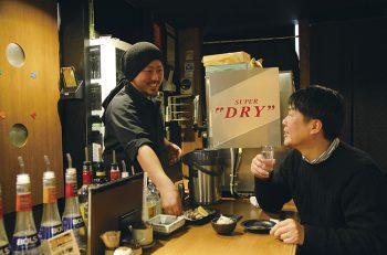 乾杯条例の街・長岡で日本酒ハシゴ酒をしてきました