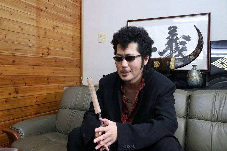 代表の石川智之さん