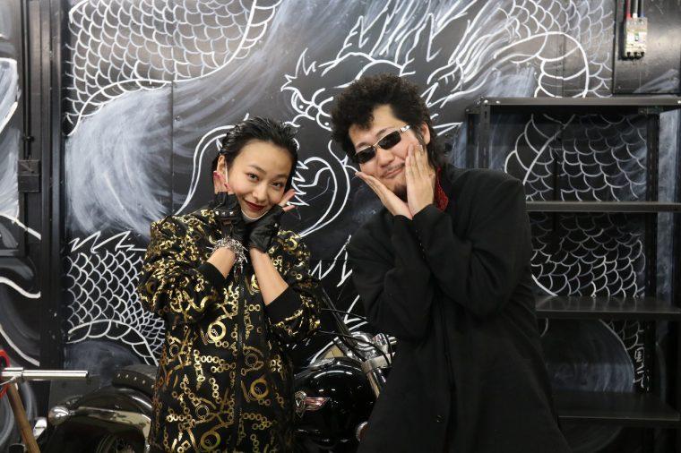 石川さん、BIRTHJAPANのみなさん、ありがとうございました!