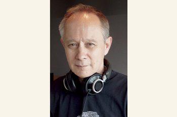 ピーター・バラカンの出張DJ