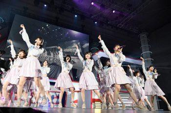 悲願の新潟単独コンサート! NGT48の朱鷺メッセライブに行ってきたよ~!
