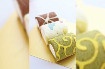 手作りロールケーキのテイクアウト専門店