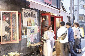 新潟駅前の行ってみたかったあのお店に、気軽にぶらり酒♪