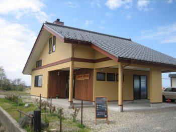 胎内市の農家キッチン「ロッサ・ビエント」で行事食を食べてみよう!