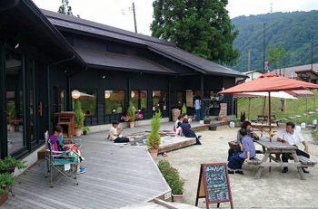 湯沢の魅力がいっぱいの道の駅