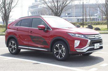 高い走行性能を誇る新型コンパクトSUV 【試乗インプレッション】
