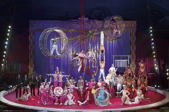 全国で話題騒然のエンターテインメント集団「ポップサーカス」が新潟にやってくる!