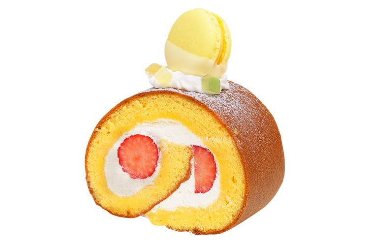 【新潟市西区】ガトーシェフ三昧堂の『はちみつレモン』