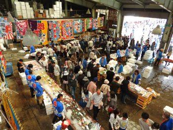 【糸魚川市】七輪での網焼きコーナーや素人セリ市などを開催。おさかな好き集まれ!(食べるほうね♡)