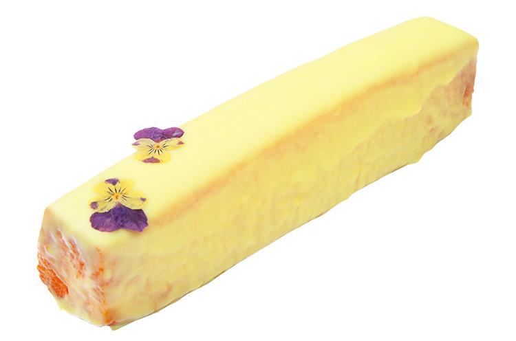 【新潟市西区】パティスリーグレヌの『レモンケーキ』