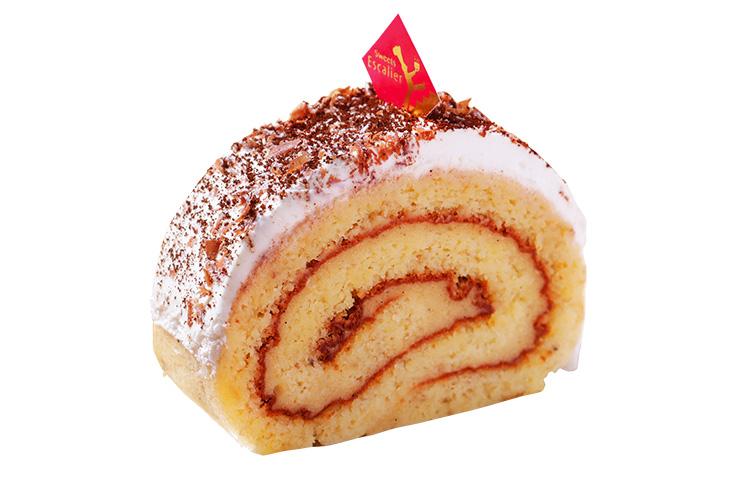 【新潟市東区】Sweetsエスカリエの『エクアトゥール』