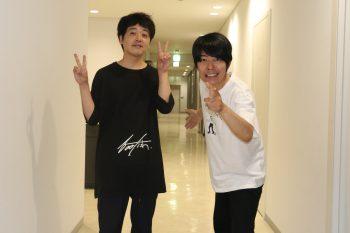 【コメント動画あり】うしろシティの9回目となる単独ライブ開催!