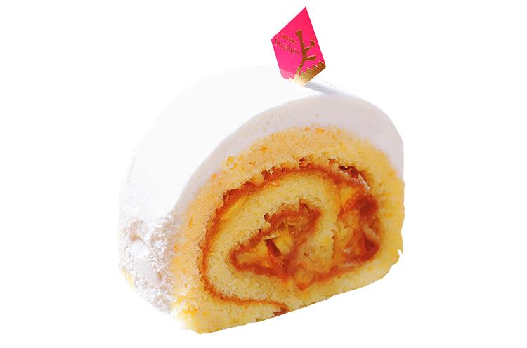 【新潟市東区】Sweetsエスカリエの『サンマテオ』