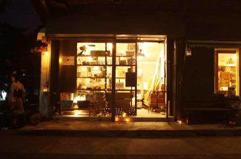 夜の沼垂テラス商店街へ行ってみませんか? 昼間とは違った雰囲気を味わえます