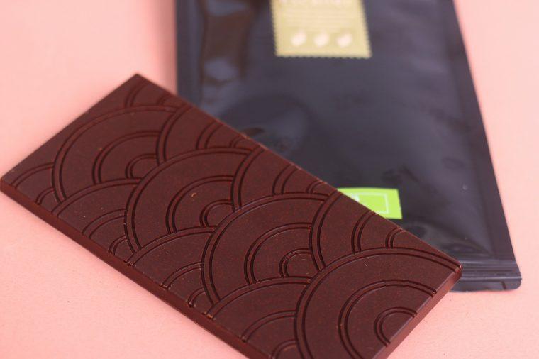 風味豊かなチョコレート『Bean to Bar』もこちらの人気商品。