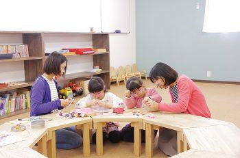 学童保育とこども園、 スクールを合わせた「ゆめのき学園」