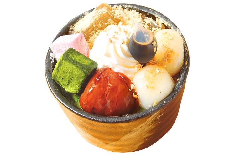 【新潟市秋葉区】サンカントピュールの『和の菓・彩』