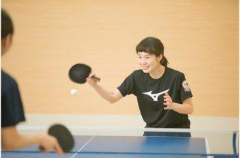新たなコンセプトの卓球スクール「みんなの卓球」が誕生!