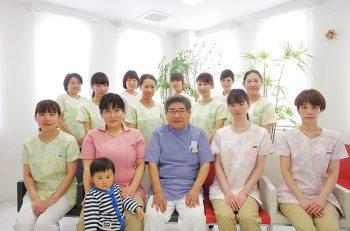 生涯「歯を残す」ため楽しく学べる診療室