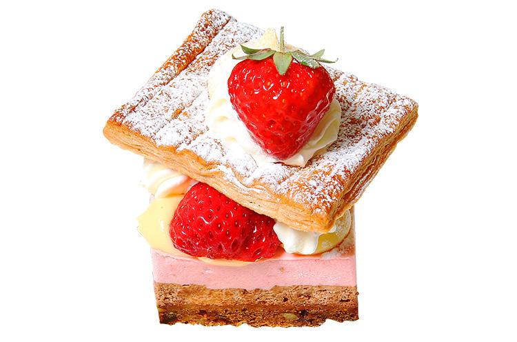 【柏崎市】菓子工房ラ・プランタンの『越後姫のヨーグルトムース』