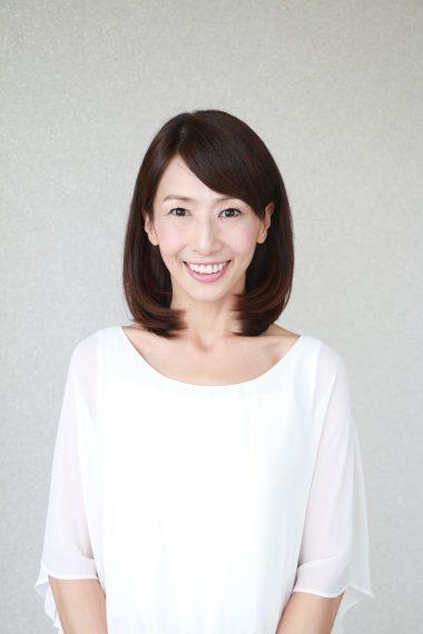 水島知子 ヨガインストラクターとしても活躍中のアナウンサー