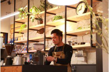 長岡の人気コーヒースタンドが長岡駅前に移転!