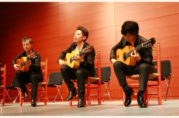 情熱的な音楽と踊りを楽しめるフラメンコギターフェスティバルが開催されます!