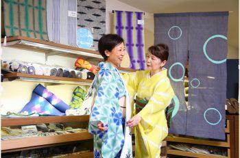 【新潟のスペシャリスト】井上恵美子さん(着物スタイリスト&着物コンシェルジュ きものサロン環粋)