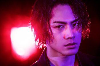 2年振りのアルバム『FUTURE』をリリースした三代目 J Soul Brothersのヴォーカル、登坂広臣。俳優としても脚光を浴びる彼がソロツアーをスタート!!