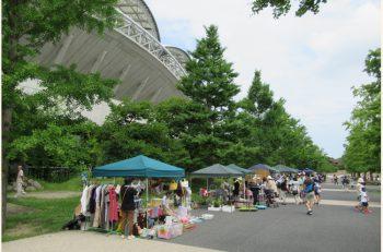 今年で開園20周年を迎える新潟県スポーツ公園で開催されるイベント。子どもから大人まで楽しめるアトラクションが満載!