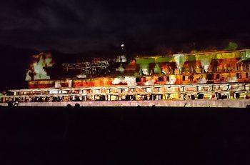【佐渡市】歴史的遺産が現代アートの演出で彩られます!