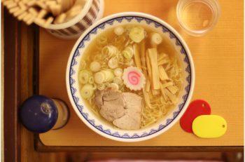【今月の麺】これぞ新潟ラーメン! 「変わらぬ味」を守り続ける名店