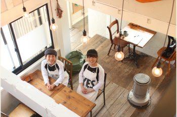 柏崎の山間でステキなカフェを発見! 地元ラブなメニューがいっぱい!