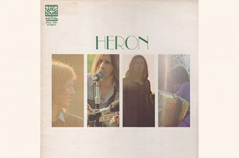 【第3回】『HERON』ヘロン