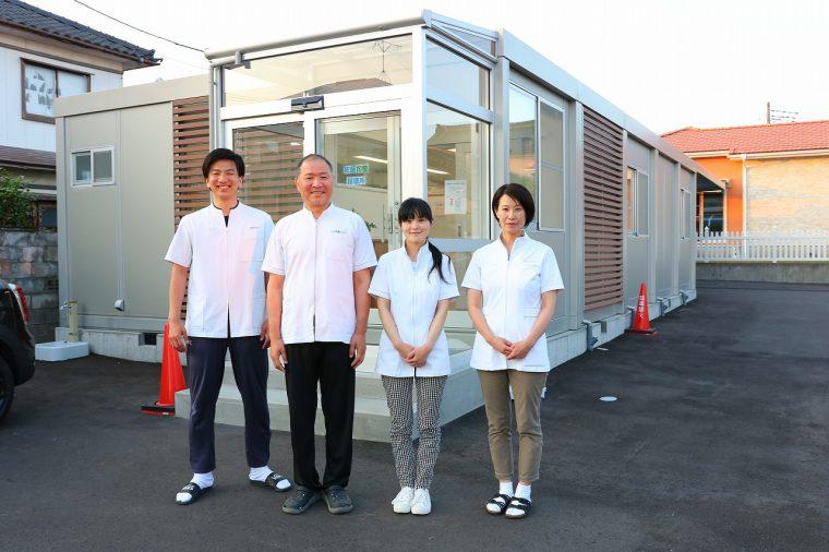 五楽塾を主宰し40店舗の新たな開業者を輩出している